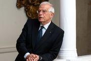 اتحادیه اروپا به دنبال اعمال تحریم های جدید علیه ترکیه