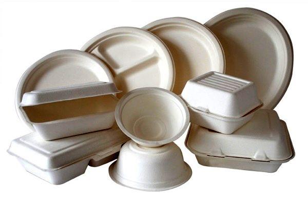 توصیه های لازم جهت استفاده از ظروف یک بار مصرف برای محصولات داغ