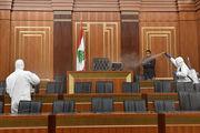 لبنان نخستین مورد از مرگ بر اثر ابتلا به ویروس کرونا را اعلام کرد