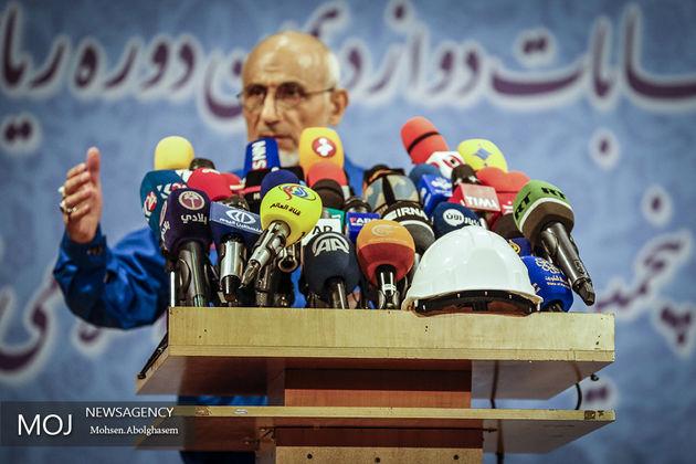 اعلام انصراف از انتخابات براساس سفر من به مشهد صورت گرفت