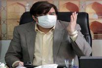درخواست اتاق اصناف یزد برای کاهش محدودیت ساعتی فعالیت اصناف در یزد