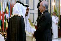حمایت نخست وزیر مالزی از کشتار مردم یمن توسط عربستان