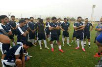 اعتصاب بازیکنان استقلال خوزستان همچنان ادامه دارد