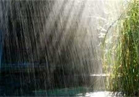 کاهش 75 درصدی بارش ها در استان اصفهان