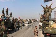 بخش استان ادلب بزرگراه حلب دمشق آزاد شد