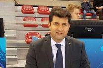 یک اصفهانی به عنوان ناظر مسابقات هندبال قهرمانی جوانان جهان انتخاب شد