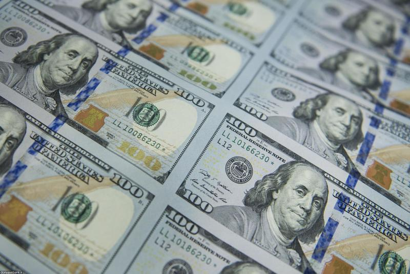 قیمت ارز در بازار آزاد 25 مرداد اعلام شد
