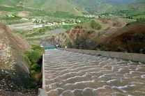تامین آب کرمانشاه از پروژه آبرسانی سد گاوشان سال ۹۴، هنوز ناتمام است