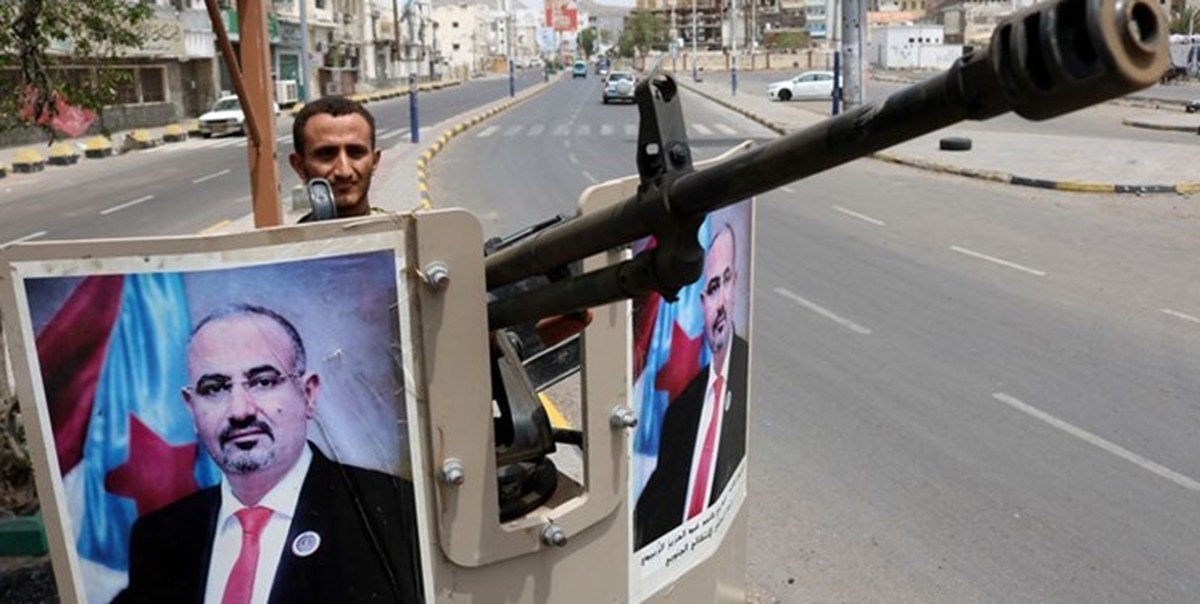 ترور مسئول اطلاعاتی وابسته به دولت مستعفی یمن