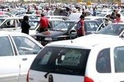 جمعه بازار های بعثت و خودرو در اصفهان همچنان تعطیل است