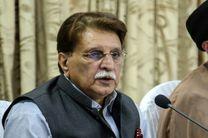 حمله هند به بالگرد نخست وزیر منطقه کشمیر آزاد پاکستان