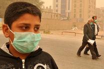 گزارشی از آلودگی ریزگردها به مواد رادیو اکتیودریافت نشده است