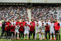 تیم ملی فوتبال ایران امروز راهی اتریش می شود