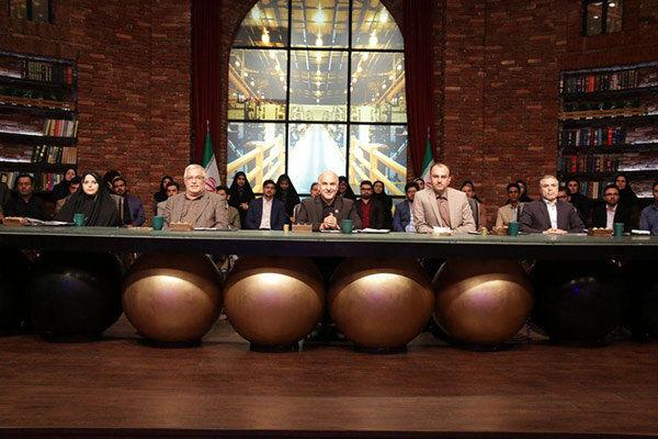 زمان پخش مسابقه میدون مشخص شد