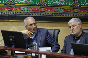 اصفهان توان بازسازی مناطق زلزله زده را دارد