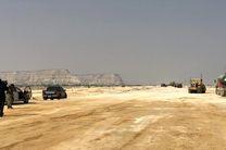 قطعه سوم طرح بزرگراه خلیجفارس در دهه فجر
