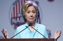 هیلاری کلینتون: قانون مهاجرت باید اصلاح شود