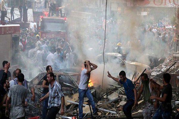 جزئیات انفجار ۲ بمب در جنوب لبنان