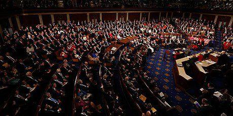 """مجلس نمایندگان آمریکا """"اوباماکر"""" را لغو کرد"""