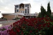 افتتاح مجموعه فرهنگی ورزشی شهیدان جعفرنیا