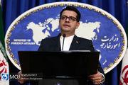 واکنش موسوی به اظهارات وزیر خارجه آلمان در استکهلم