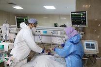 فوت 26 بیمار کرونایی در البرز طی 24 ساعت گذشته در البرز