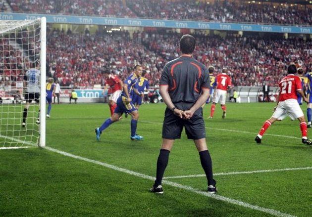 استفاده از کمکداور اضافی در مرحله یک چهارم نهایی لیگ قهرمانان آسیا