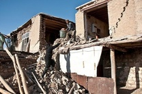 زلزله اخیر کرمانشاه 200 میلیارد ریال خسارت به گیلانغرب وارد کرد
