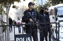 26 نفر به دلیل ارتباط با داعش در ترکیه دستگیر شدند