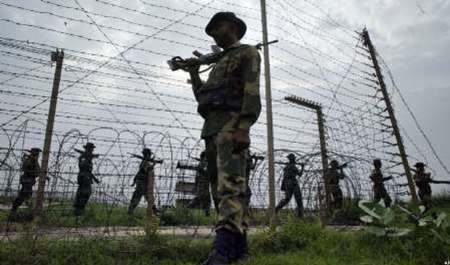 هشدار هند به پاکستان در خصوص نقض آتش بس در خط کنترل