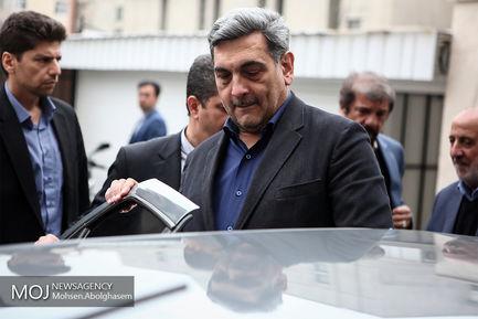 آخرین جلسه شورای شهر تهران در سال ۱۳۹۷