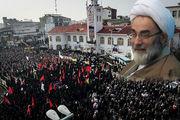 بیانیه نماینده ولیفقیه در استان گیلان به مناسبت فرا رسیدن یوم الله ۸ و ۹دی