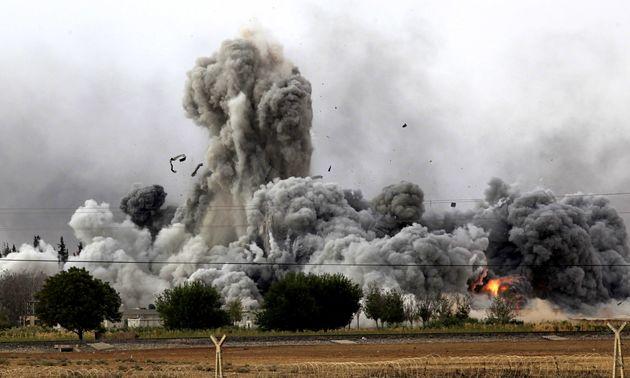 پایگاههای نظامی آمریکا و افراد مستقل، در فهرست حملات آینده داعش