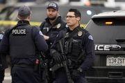 تیراندازی مرگبار در فرودگاه بینالمللی «ونکوور» کانادا