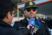 جریمه یک میلیون تومانی برای تردد بین شهری تعطیلات عید فطر
