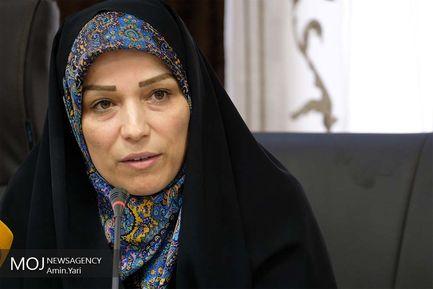 فاطمه عباس  مشاور رییس سازمان بهزیستی
