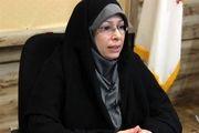 صدور حکم چهارمین معاون استاندار زن کشور