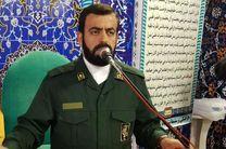 حوزه علمیه و سپاه پاسداران دو بال انقلاب اسلامی هستند