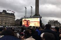 بعیدینژاد: فرهادی قبل از اسکار جایزه را از مردم گرفت