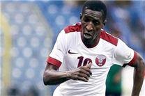 دو بازیکن محروم قطر برای بازی با ایران دعوت شدند