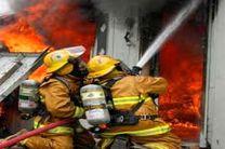 مصدومیت 4 نفر بر اثر انفجار منزل مسکونی
