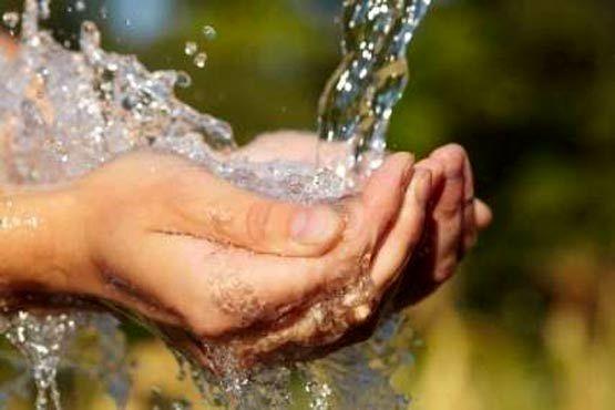 مدیریت مصرف آب در استفاده از آب شرب از سوی مردم درگزین