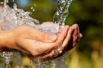 مصرف آب در استان اصفهان افزایش یافت