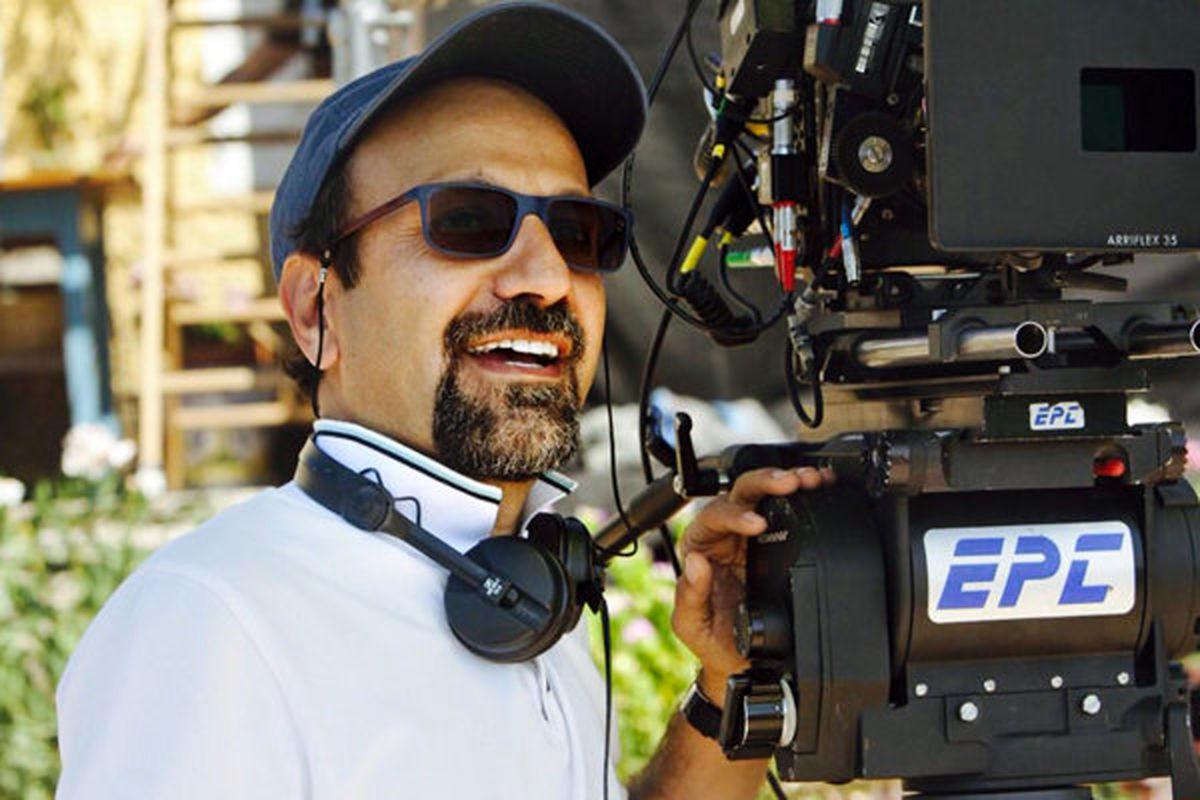 حق پخش فیلم جدید اصغر فرهادی به کمپانی آمازون رسید