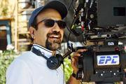هشتمین فیلم بلند فرهادی با حضور پنه لوپه کروز