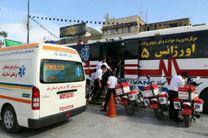 تمهیدات اورژانس برای مراسم سالگرد ارتحال امام (ره)