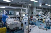 127 بیمار کرونایی در مراکز درمانی قم بستری هستند
