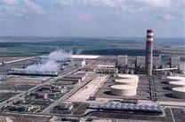 تولید برق در نیروگاه شهید مفتح همدان از مرز یک میلیارد کیلووات ساعت گذشت