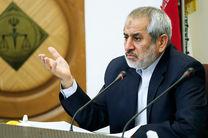 """رد عامدانه بودن فرار متهم پرونده """"سکه ثامن"""" از سوی دادستان تهران"""
