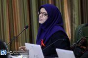 بررسی حادثه آتش سوزی کلینیک سینا در شورای شهر تهران